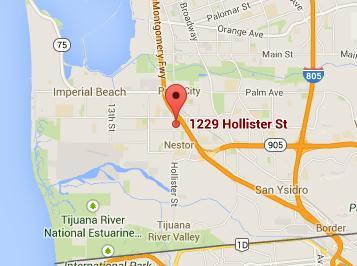 hollister map – Mortgage Vintage