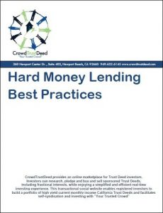 mortgage lender best practices